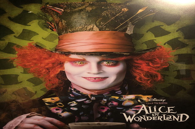 Alice in wonderland, Niharika Sondhi, Ednet Consultants
