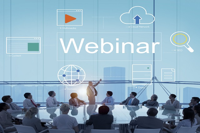 What is Webinar, Advantages of Webinar