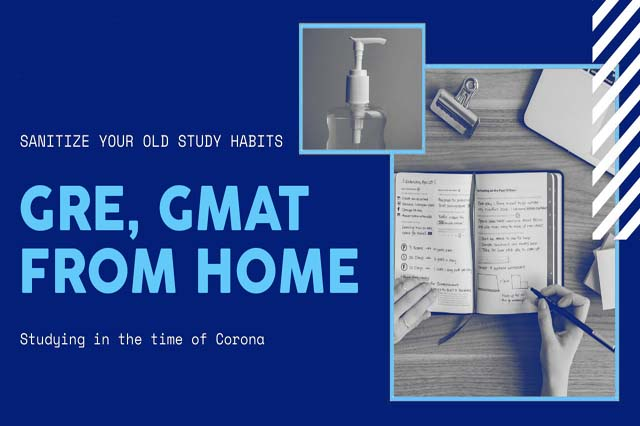 GRE & GMAT Preparation
