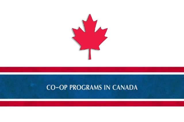 co-op education in canada