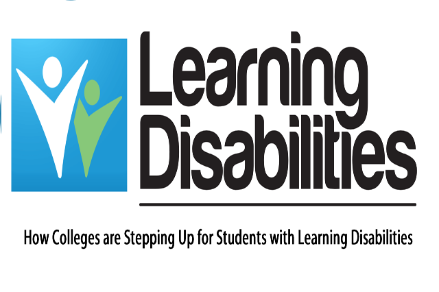 Learning Disabilities College Scholarships
