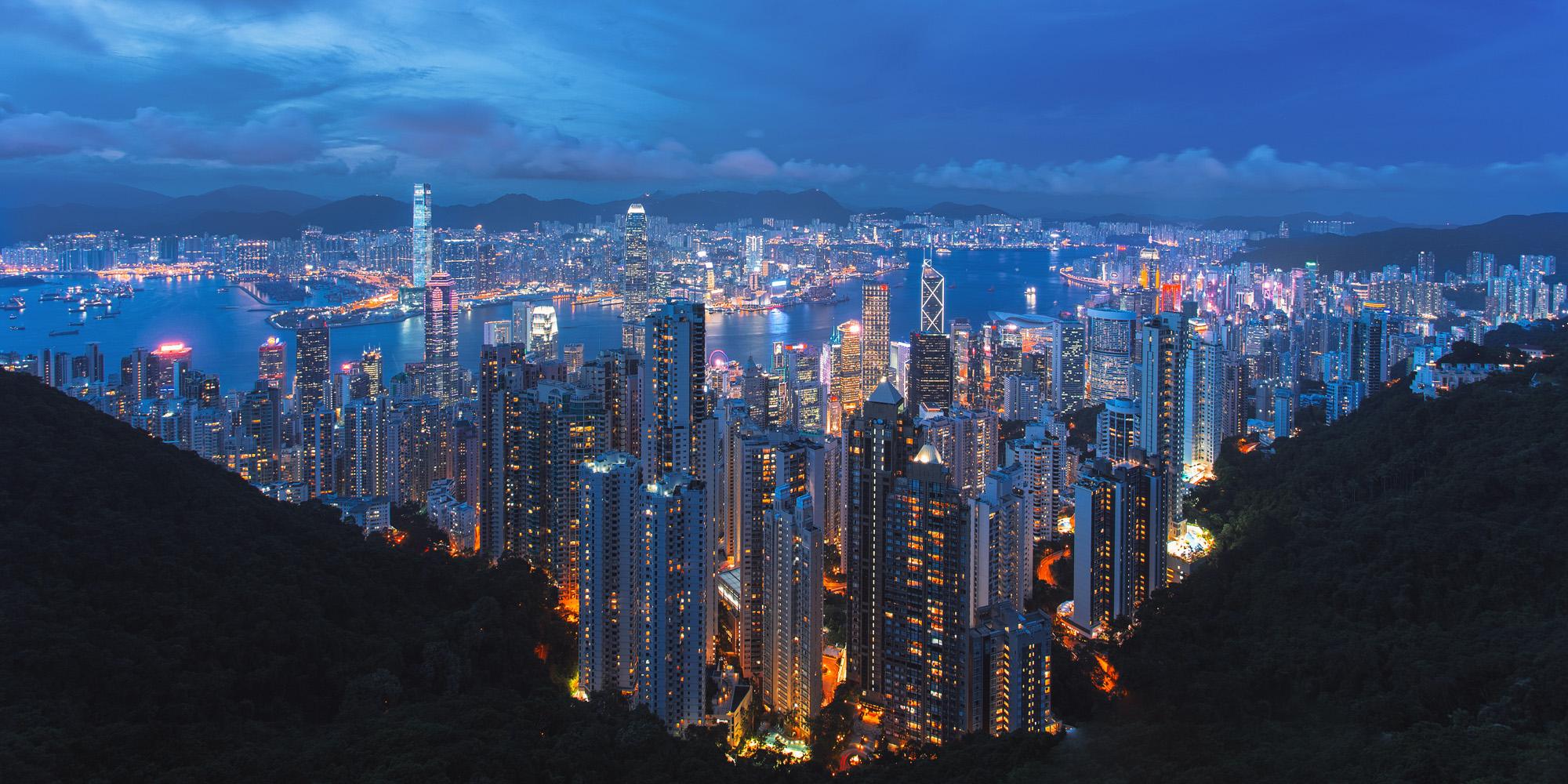 study abroad hong kong