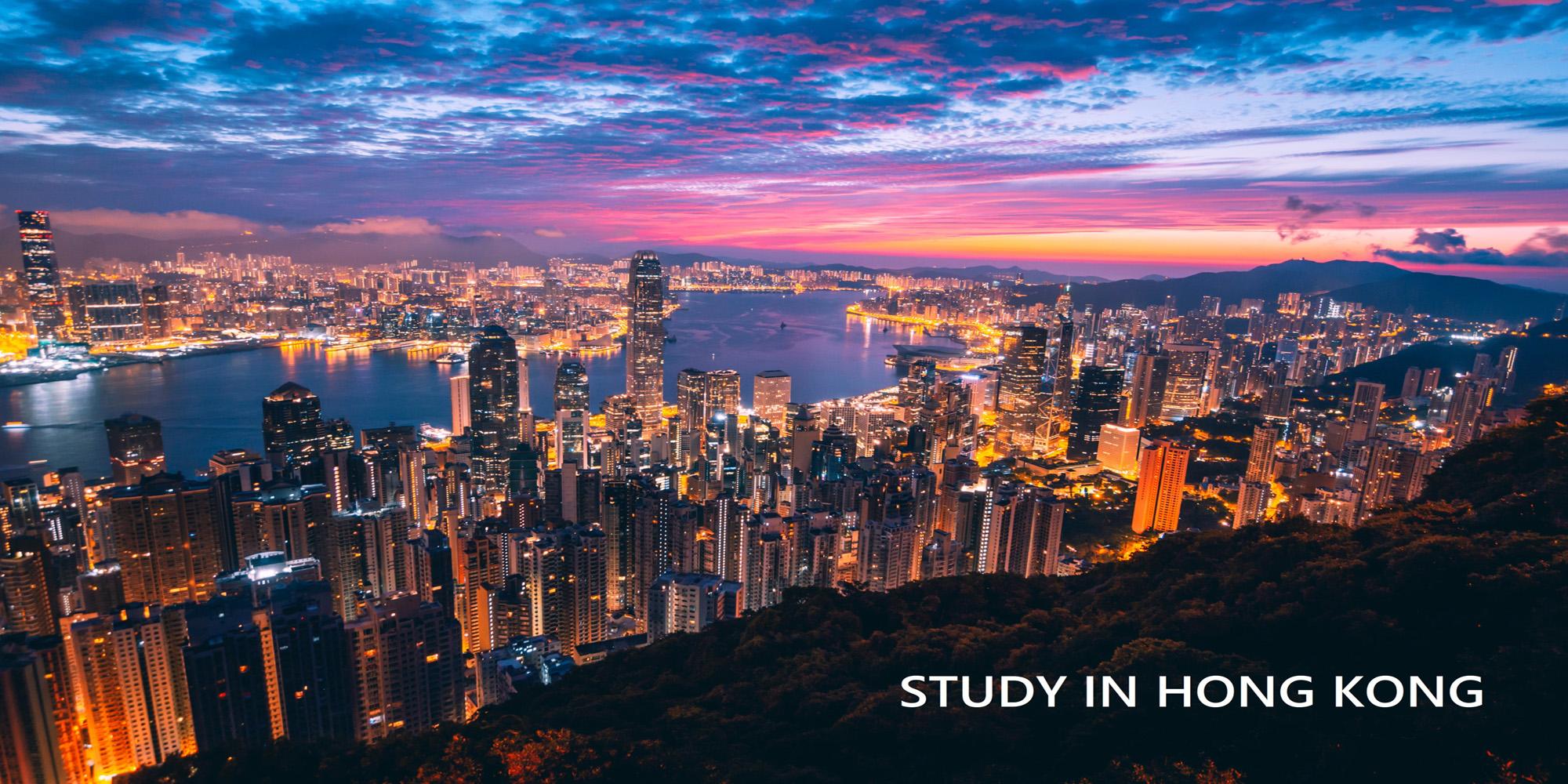 hong kong education consultants